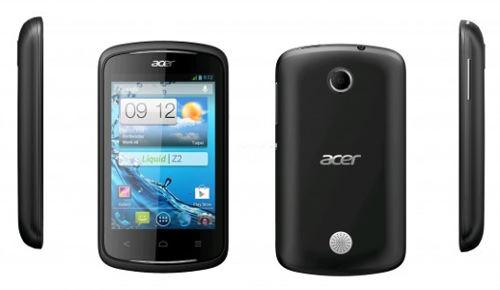 Acer Z120 Liquid Z2