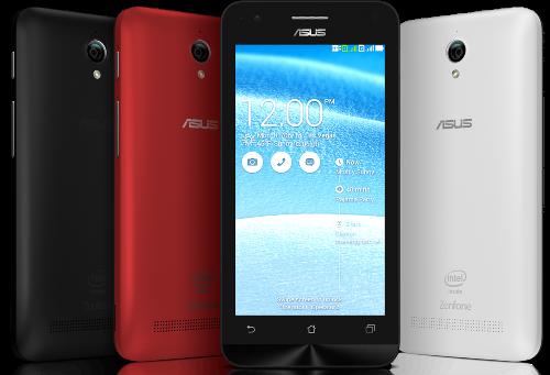 Asus Zenfone C ZC451