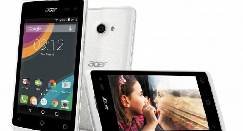 HP Acer Liquid Z220