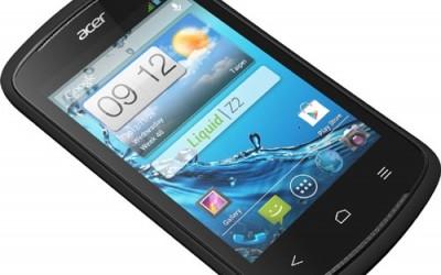 HP Acer Z120