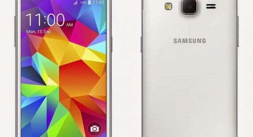 HP Samsung Galaxy Grand Prime