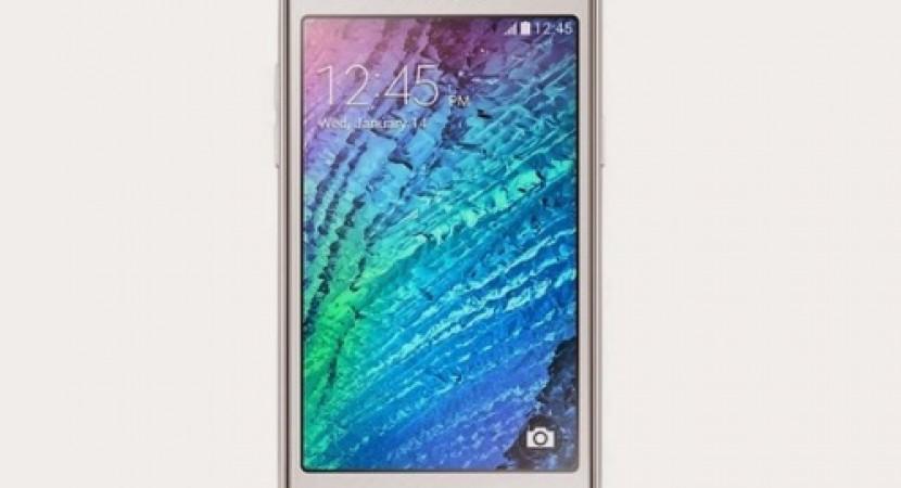 HP Samsung Galaxy J1