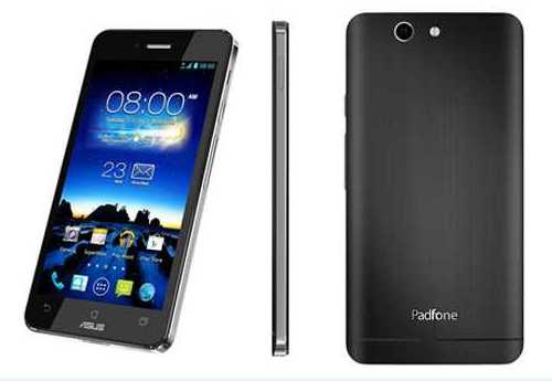Hp Asus Padfone S