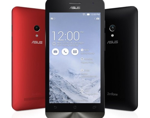 Hp Asus Zenfone 5 Lite