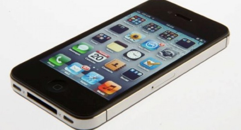 Hp Iphone 4S
