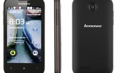 Hp Lenovo A690
