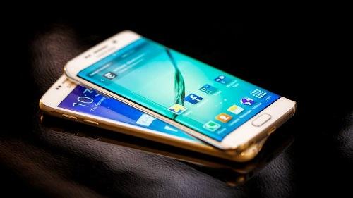 Hp Samsung Galaxy S6 Edge