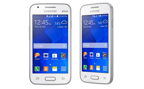 Hp Samsung Galaxy V Plus