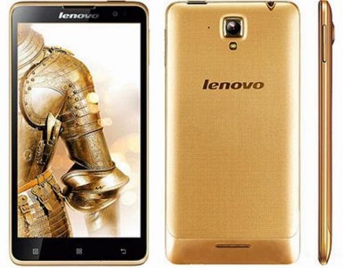 Hp Android Lenovo Golden Warrior S8