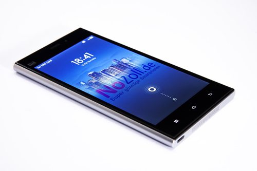 Hp Xiaomi Mi3