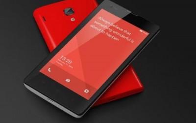 Hp Xiaomi Redmi 1s