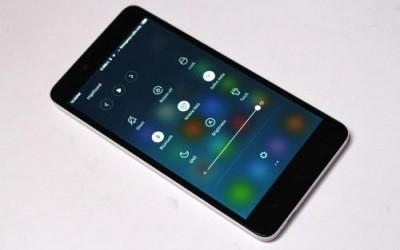 Hp Xiaomi Redmi Note 2
