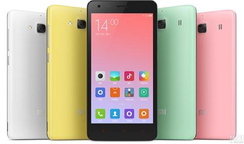 HP Xiaomi Redmi 2S