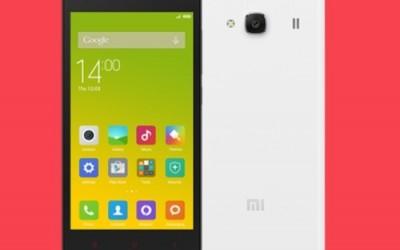 Hp Xiaomi Redmi 2 Prime