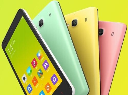 Hp Xiaomi Redmi 2A