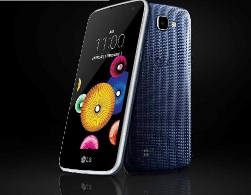 Hp Lg K4 LTE - K130Y