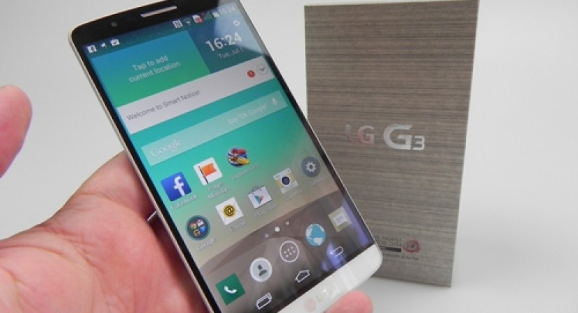 Hp LG G3 Beat