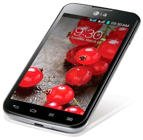 Hp LG L7 Ii Dual Sim