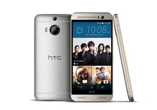 Hp HTC One M9 Plus