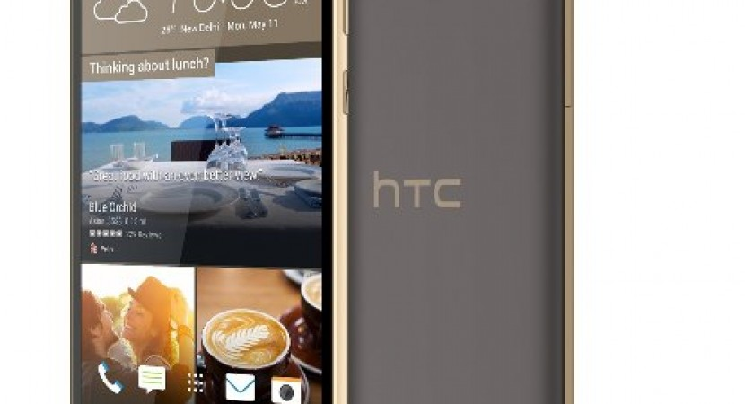 Hp Htc One E9 Plus